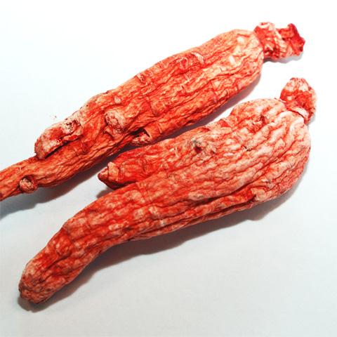 紅参(コウジン)
